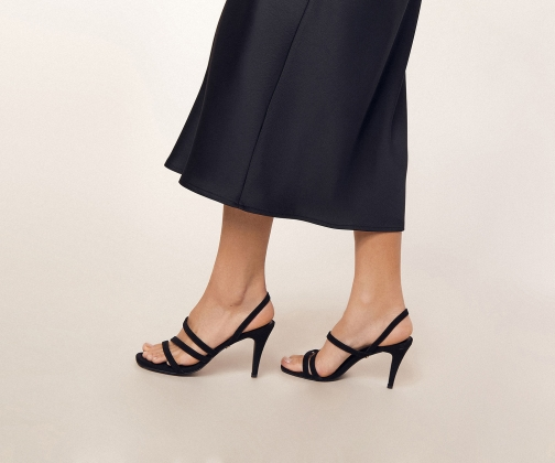 Oasis Kate Strappy Sandals