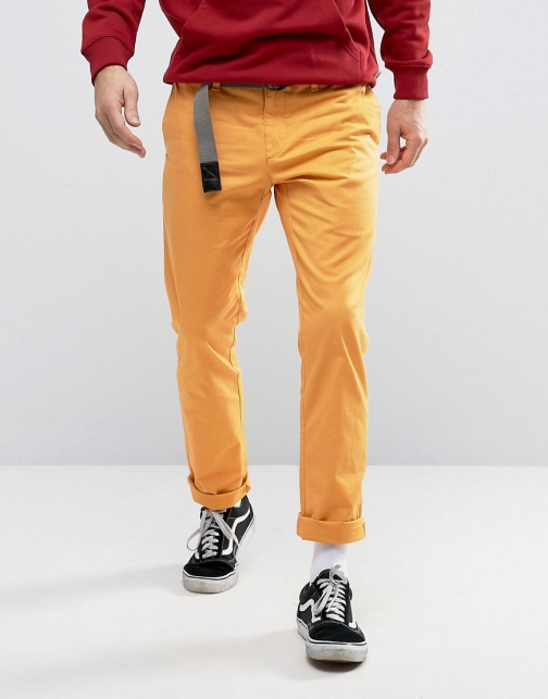 Carhartt Wip Sid Tapered Chinos Trouser