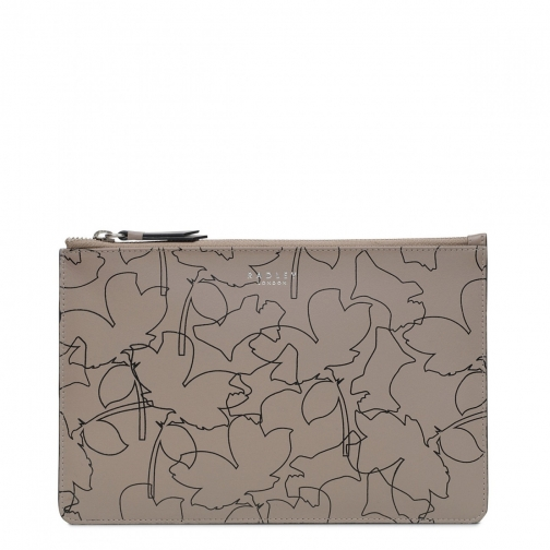 Oasis Radley London Linear Dog Large Zip-Top Pouch Pouch