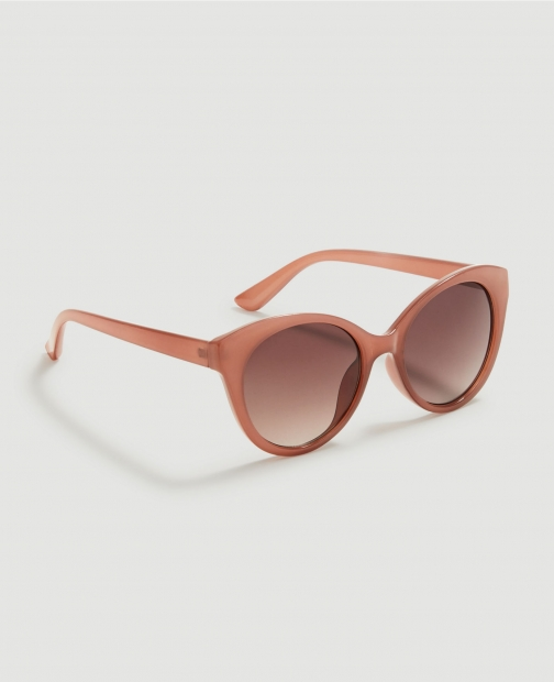 Ann Taylor Factory Round Sunglasses