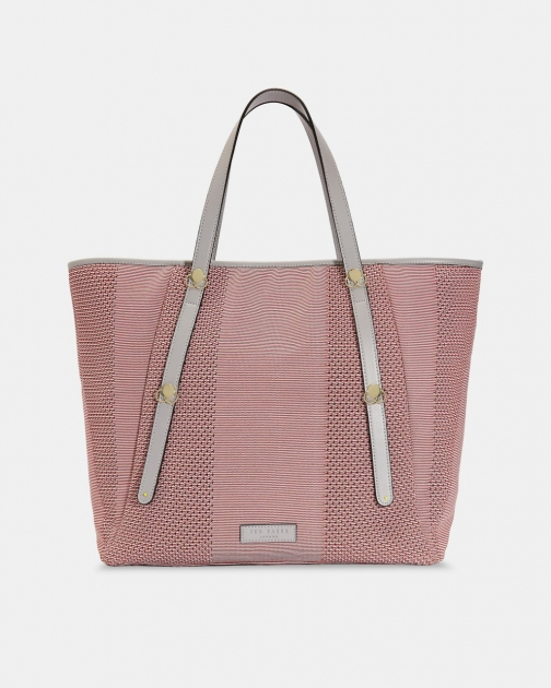 Ted Baker Knitted Bag Tote