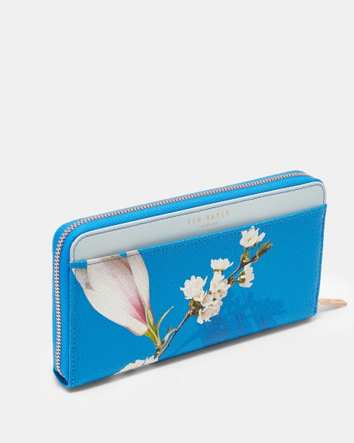 Ted Baker Harmony Leather Matinee Purse
