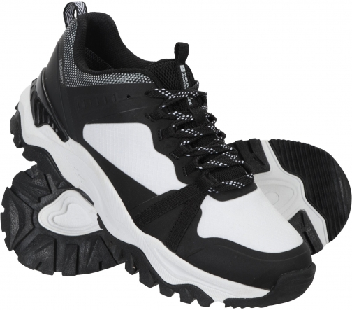 Mountain Warehouse Blast Active Waterproof Womens - Black Shoes