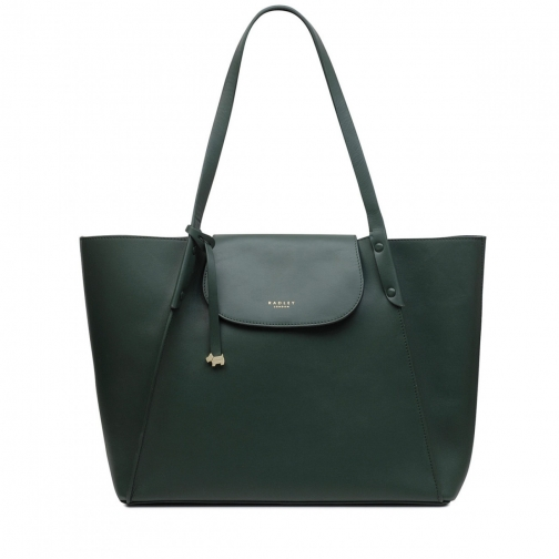 Radley Florence Terrace Large Open Top Bag Tote
