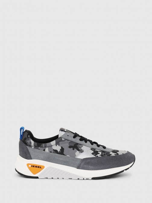 Diesel Sneakers P2569 - Grey - 40.5 Trainer