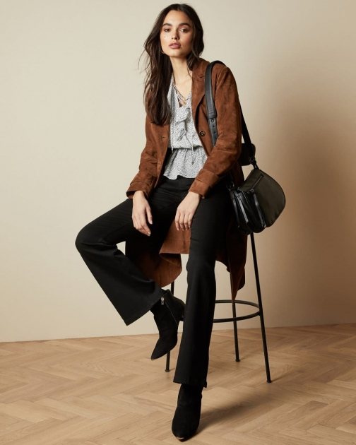 Ted Baker Flared Jeans