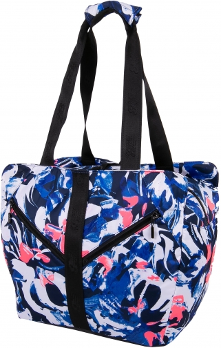 New Balance 91001 Women's Womens Training - Blue/White/Pink (LAB91001NML) Tote