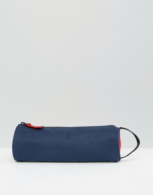 Mi-pac Classic Pencil Navy Case