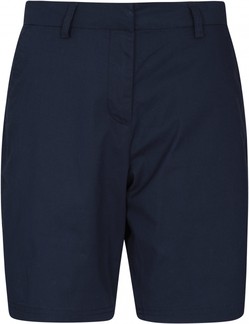 Mountain Warehouse Seaside Womens Chino - Navy Short