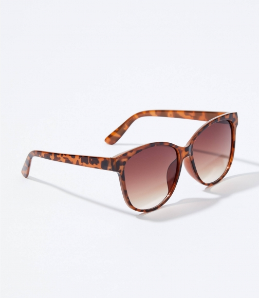 Loft Square Sunglasses