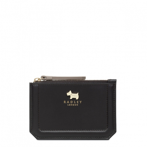 Radley Marwood Small Zip-Top Coin Purse