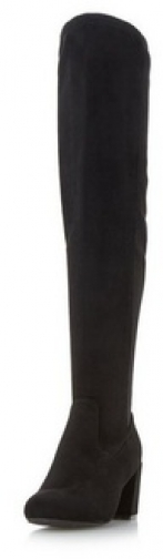 Head Over Heels By Dune 'Timmi' Knee High Boots