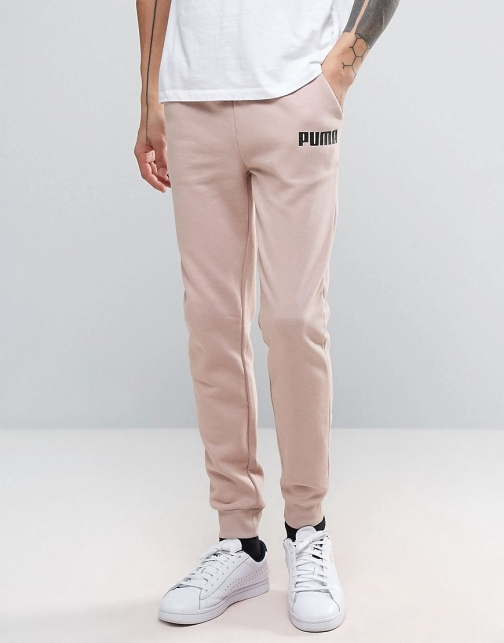 Puma Joggers Tapered Fit Exclusive To Asos Trouser