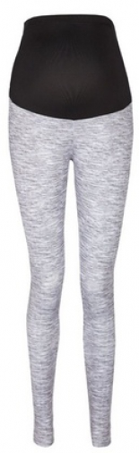Dorothy Perkins Maternity Grey Activewear Legging
