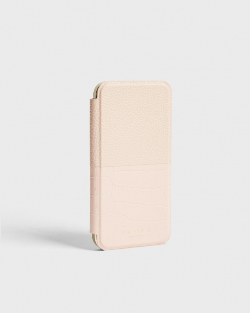 Ted Baker Croc Iphone 12 Pro Max Case