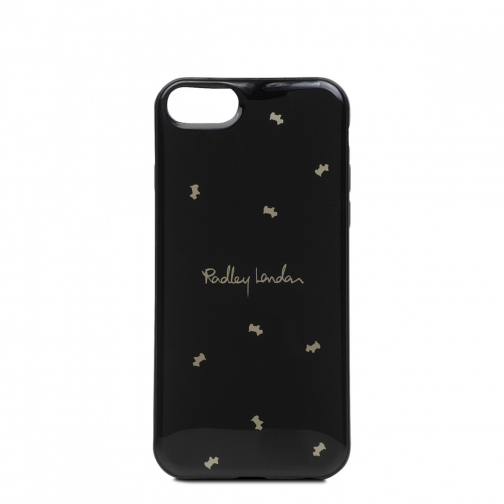 Radley London Clear Phone Case
