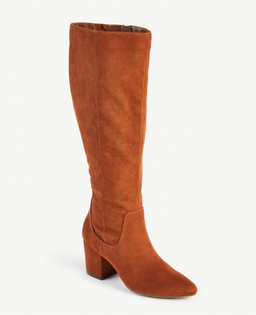 Ann Taylor Knee High Boots