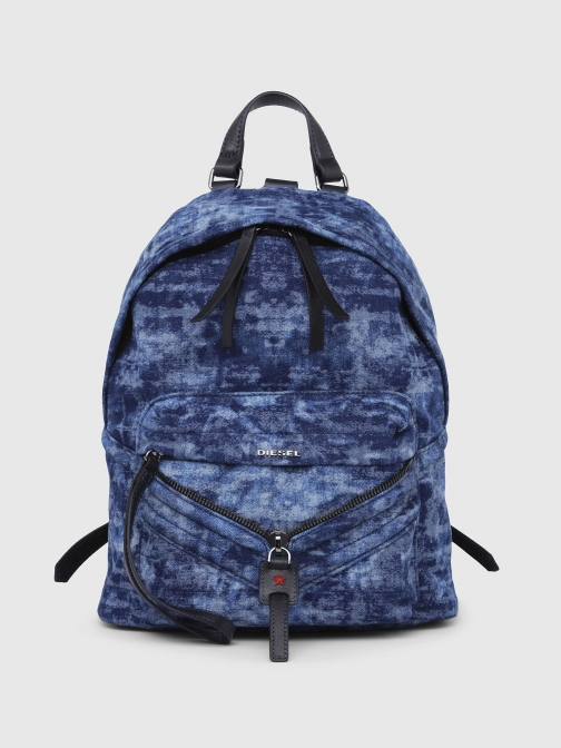 Diesel PS315 - Blue Backpack