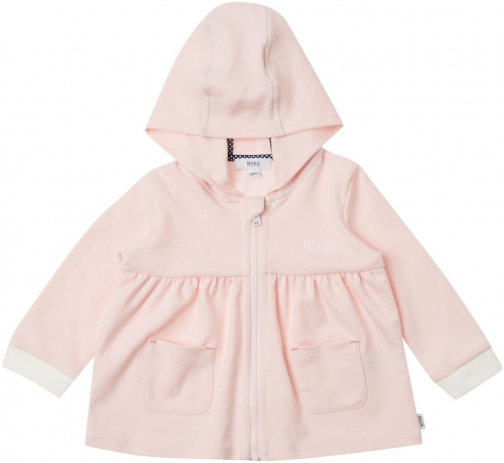 Hugo Boss Baby Girl Cardigan