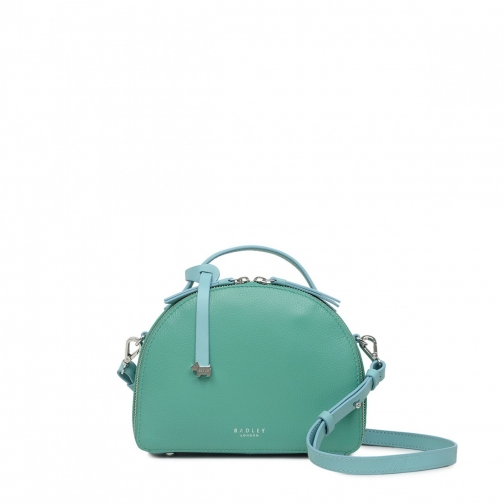 Radley Orchard Road Medium Zip Around Cross Body Bag Crossbody Bag