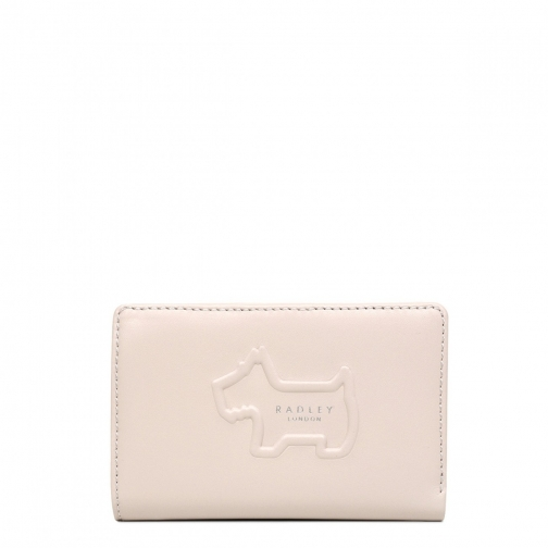 Oasis London Radley Shadow Medium Zip-Top Purse