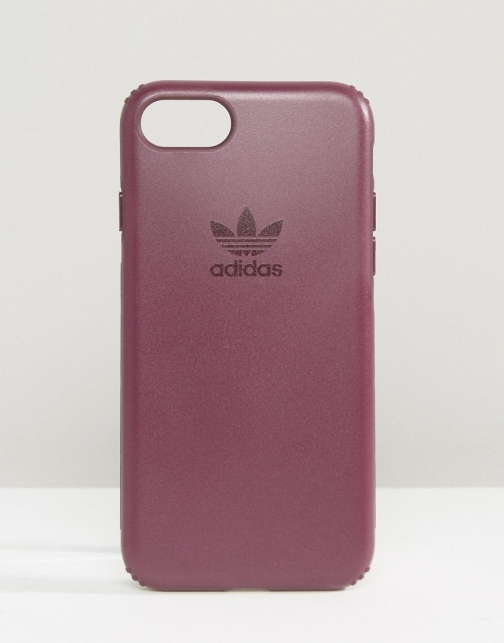 Adidas Originals IPhone 6/6s Phone Red Case