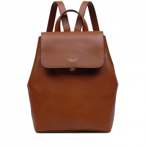 Radley Sandler Street Medium Flapover Backpack