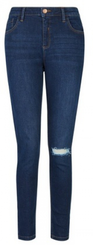 Dorothy Perkins Indigo Authentic Darcy Jeans