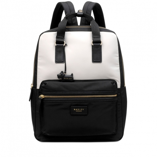 Radley Elia Mews Large Zip Around Backpack
