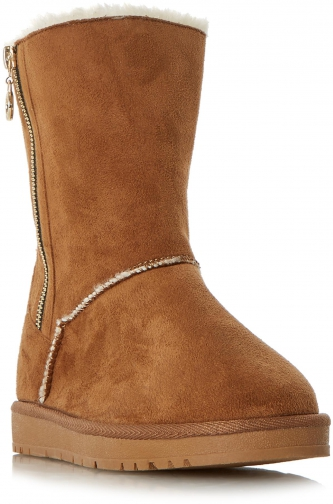 Head Over Heels Ricki Cosy Lined Calf Snow Boot