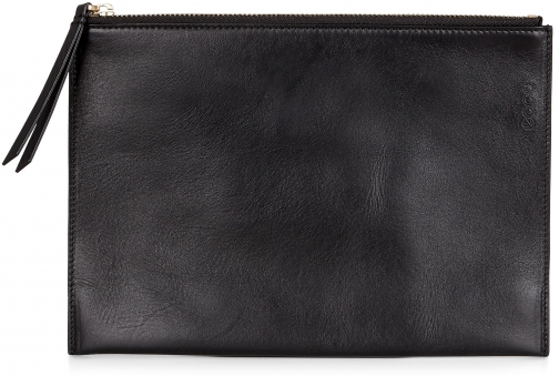 Ecco Sculptured Clutch