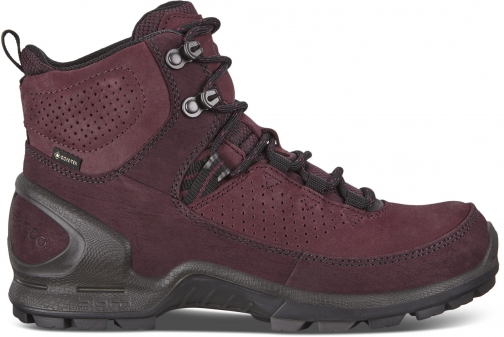 Ecco BIOM Terrain W Size 6 Fig Boot