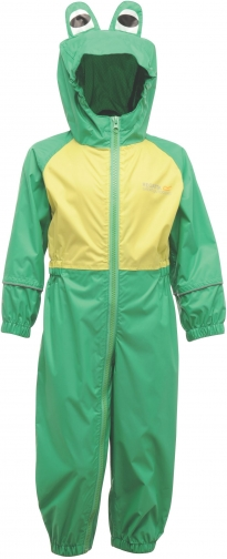 Regatta Baby Boys Charco All One Suit