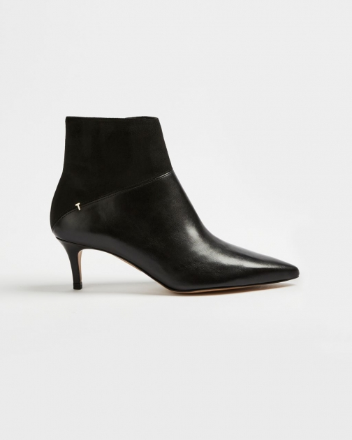 Ted Baker Pointed Toe Ankle Boot