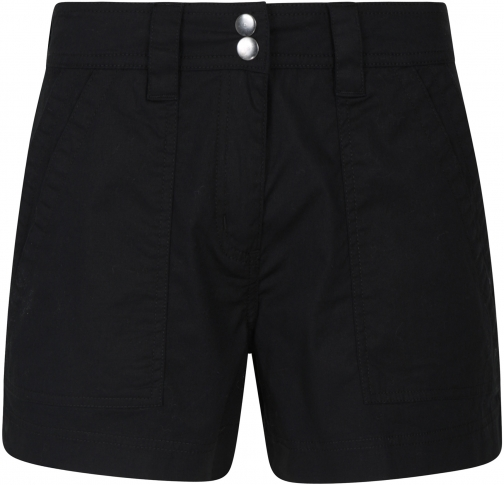 Mountain Warehouse Coast Womens Shorty - Black Short