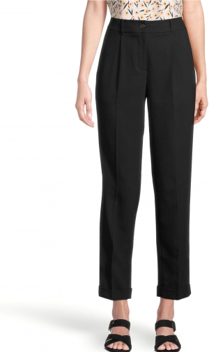Ann Taylor Factory Petite Tapered Ankle Pants Trouser