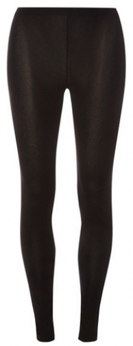 Dorothy Perkins Womens Basic Black - Black, Black Legging