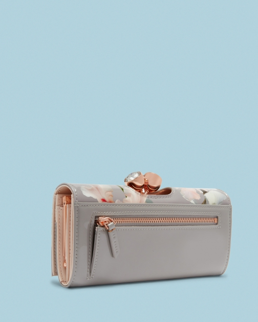 Ted Baker Bloom Bobble Matinee Purse
