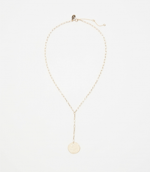 Loft Charmed Y Necklace