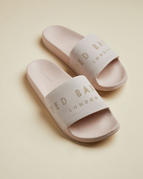 Ted Baker Branded Slider