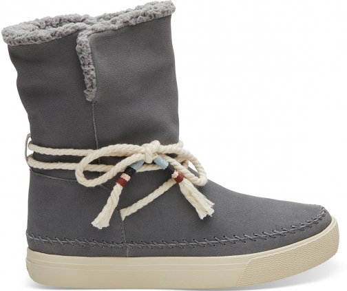 Toms Shade Suede Women's Vista Boot