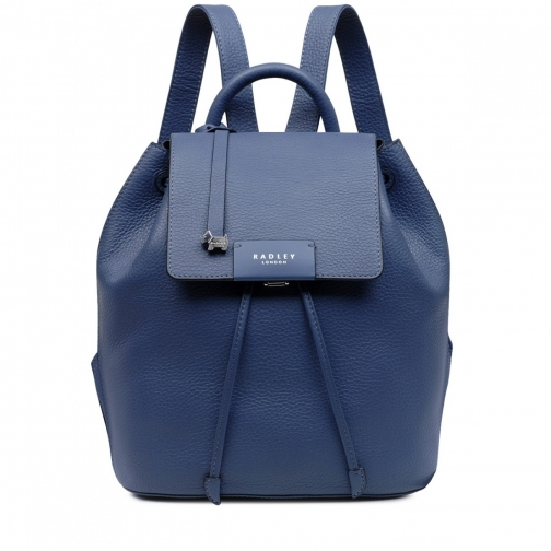 Radley Ada Street Small Flapover Backpack