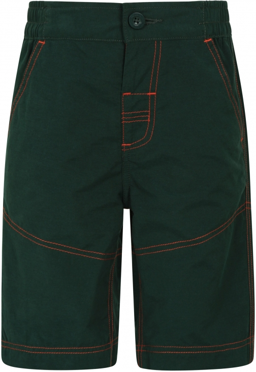 Mountain Warehouse Desert Kids - Green Short