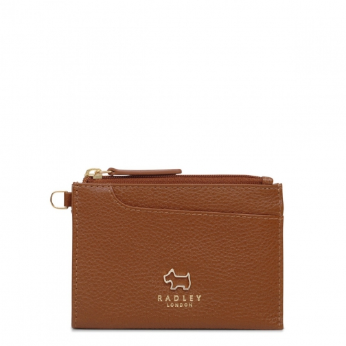 Radley Pockets Small Zip-Top Coin Purse