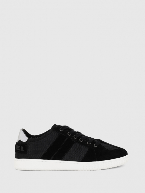 Diesel Sneakers P2550 - Black - 42.5 Trainer