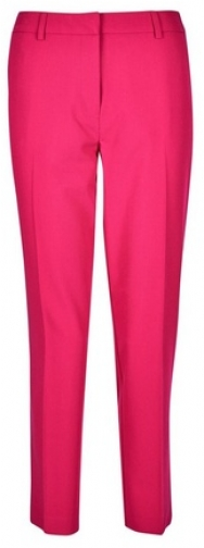 Dorothy Perkins Pink 'Fuchsia' Ankle Grazer Trousers Trouser