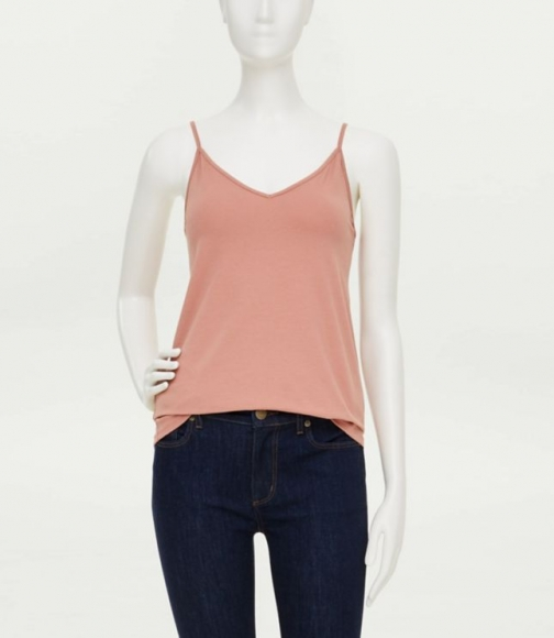 Loft Double V Cami Top