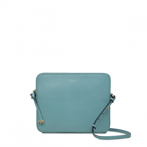 Radley Malton Small Zip Around Cross Body Bag Crossbody Bag