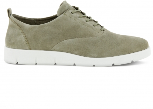 Ecco Bella Laced Womens Shoes