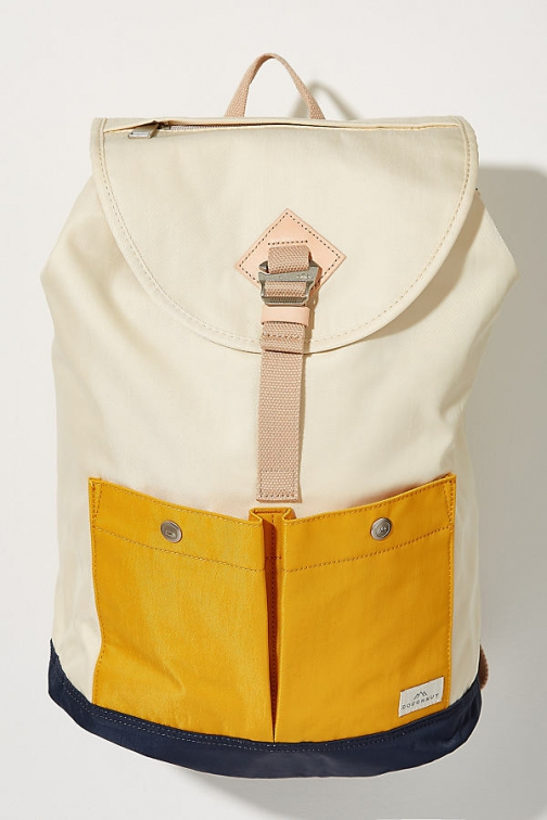 Anthropologie Montana Backpack